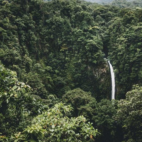 Carnet de voyage : Costa Rica