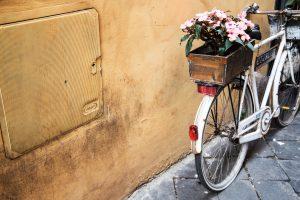 A fleur de rue : stand ambulant de desserts et de créations