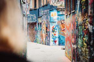 Carnet de voyage : Lima et son art de rue