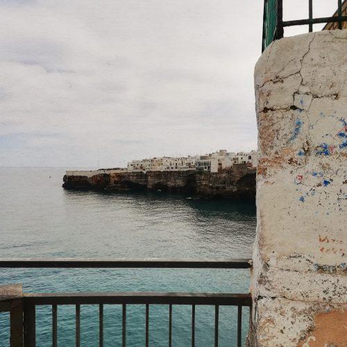 Carnet de voyage : les Pouilles, en Italie